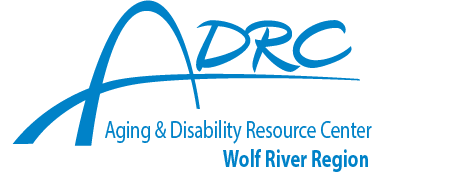ADRC Wolf River Region Home Page